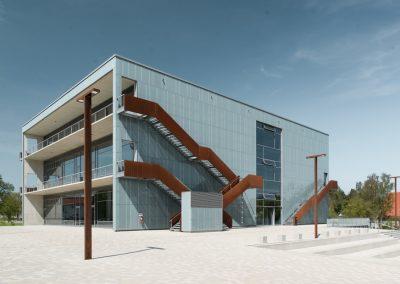 Zentrum für naturwissenschaftliche Grundlagen