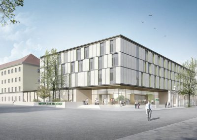 Portalklinik München
