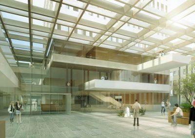 Operatives Zentrum Erlangen