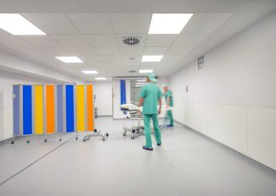 OP-Bereich Lahn-Dill-Klinikum