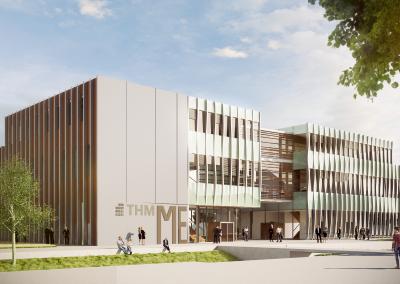 Technische Hochschule Gießen